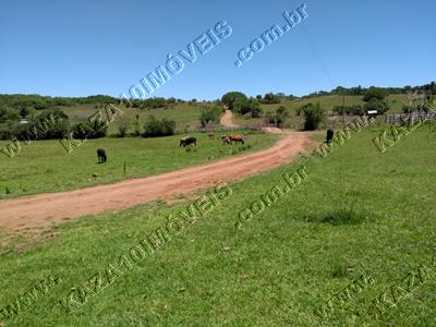 Área de campo