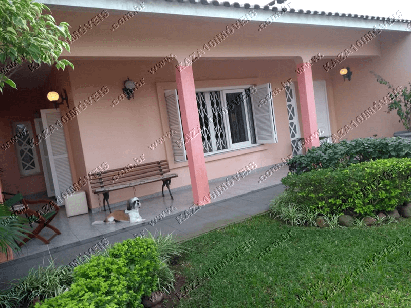 patio frontal